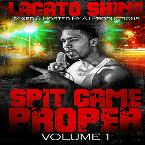 lagato shine music