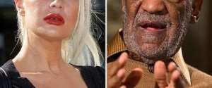 Chloe Goins Bill Cosby Rap Diss Song