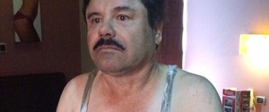 el chapo caught