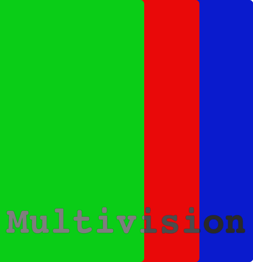 multivision network logo