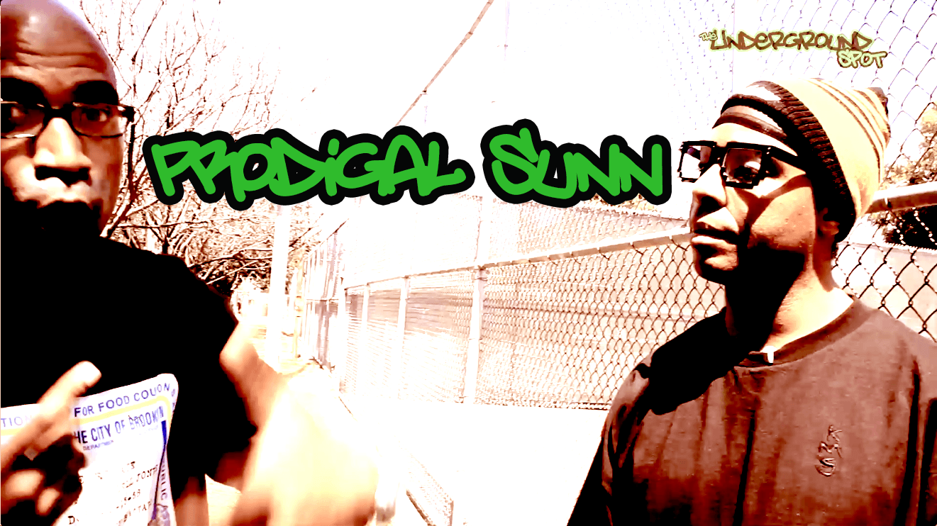 prodigal sunn interview