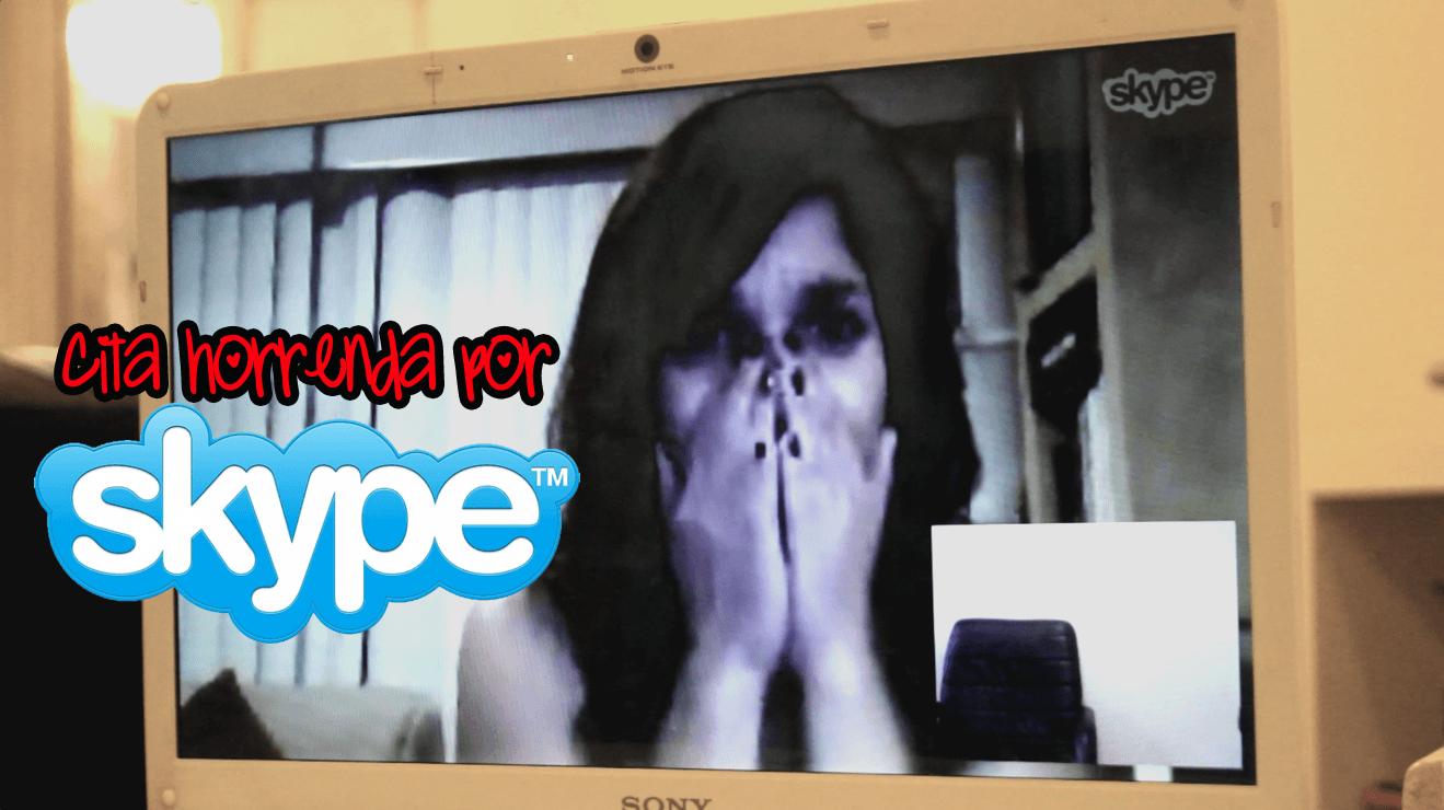 cita por skype