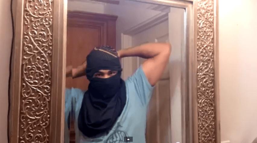 ghetto ninja