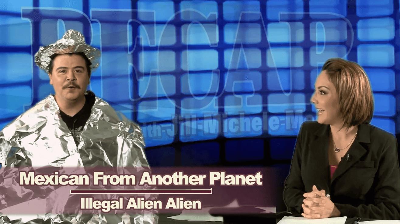 illegal alien alien