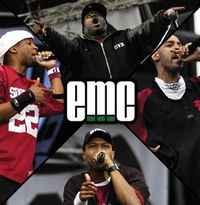 emc music
