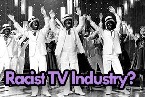 tv racist