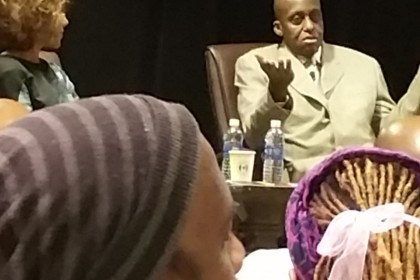 bill duke hollywood creative forum