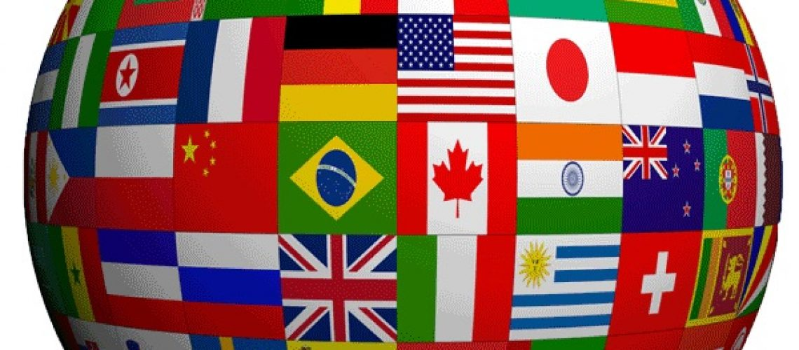 International_Globe