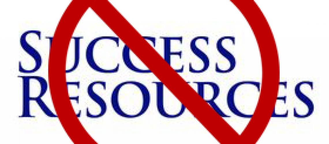 success resources of america